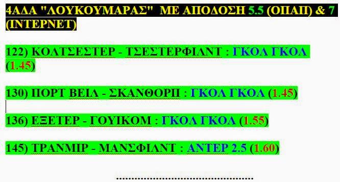 ΠΙΟ ΠΡΟΣΦΑΤΟ ΤΑΜΕΙΟ