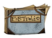 PORTFOLIO ULTRABOOK