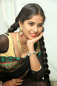 Myna hot half saree photos-thumbnail-4