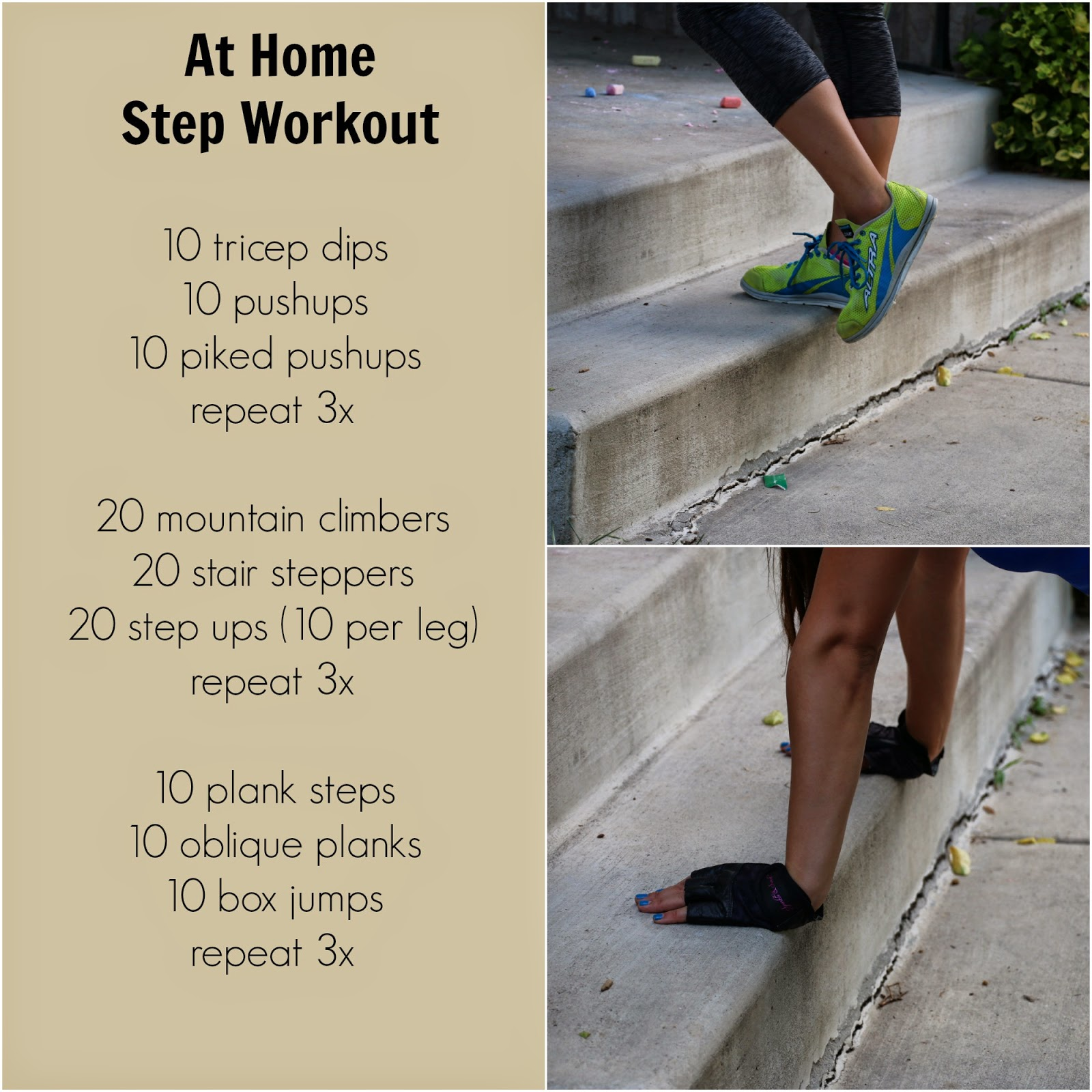 http://flipoutfam.blogspot.com/2014/07/step-workout.html