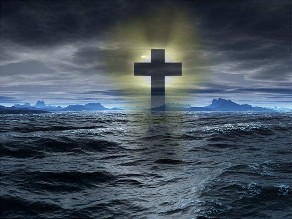 christian cross wallpapers 3d - photo #4