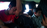 Jeepney ride to Tagaytay_02