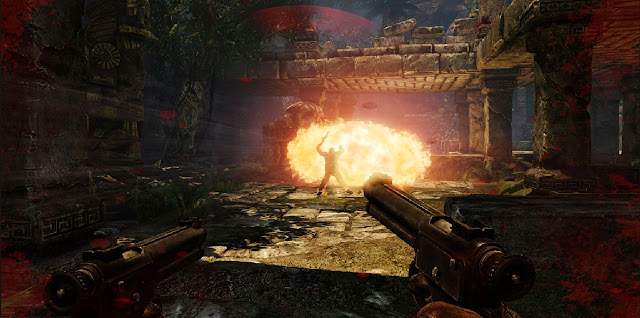 5 Deadfall Adventures [PC] [Game + Skidrow Crack] [Torrent]