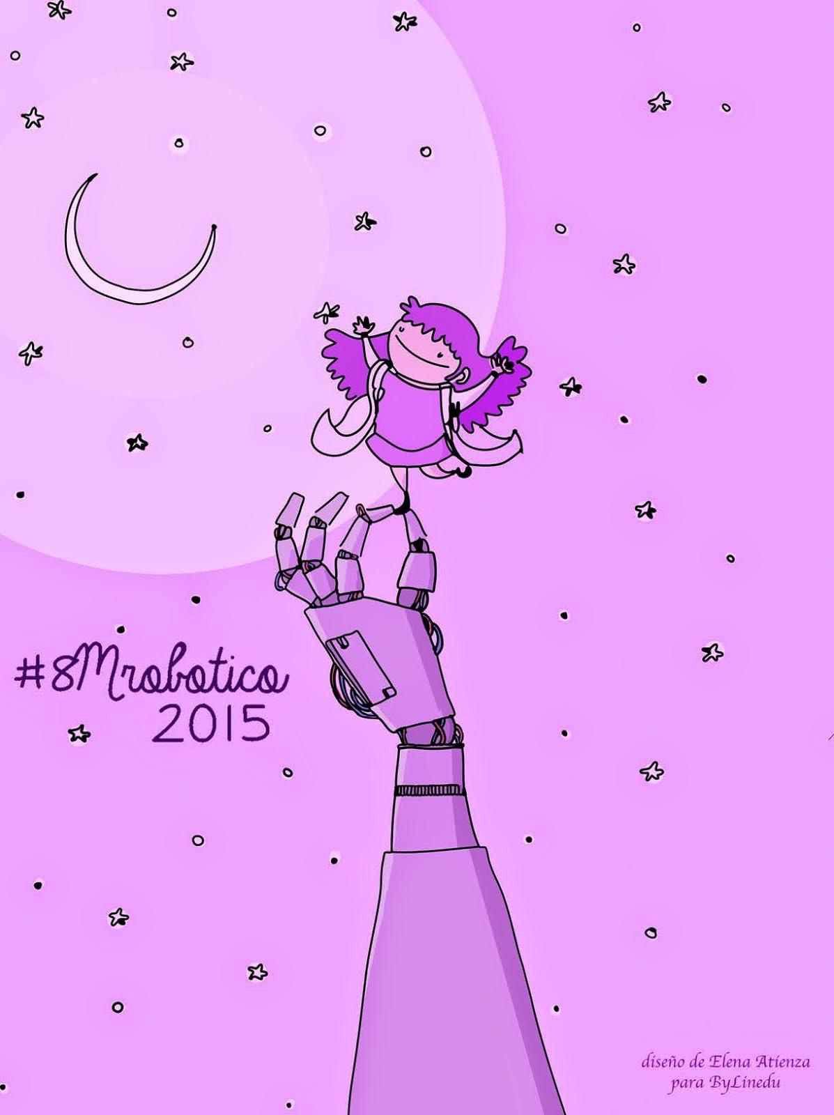 #8MRobótico 2015