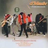 D'Masiv - Perubahan (Full Album 2008)