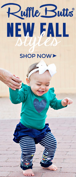 Shop RuffleButts New Arrivals