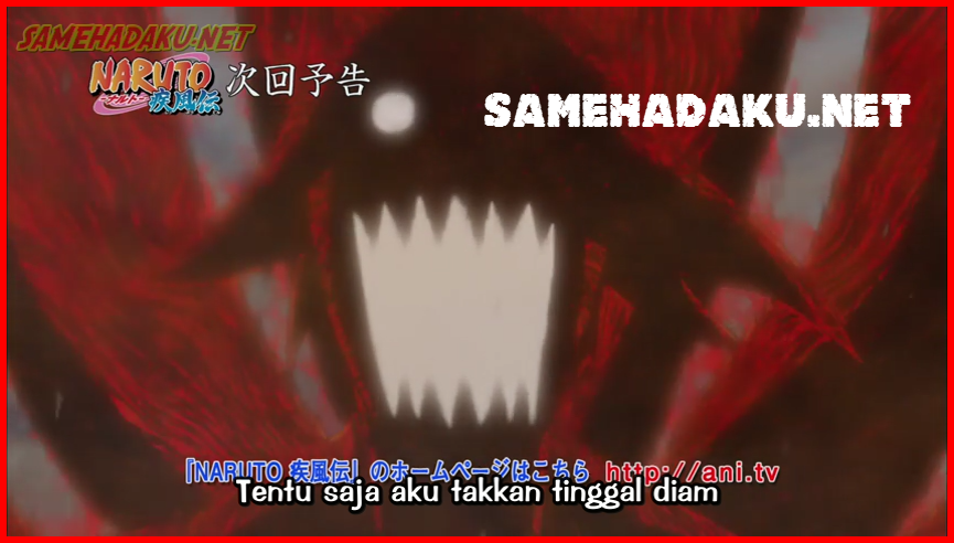 EPISODE 326, Naruto Shippuden 326 english Subtitle, Naruto 326 indo