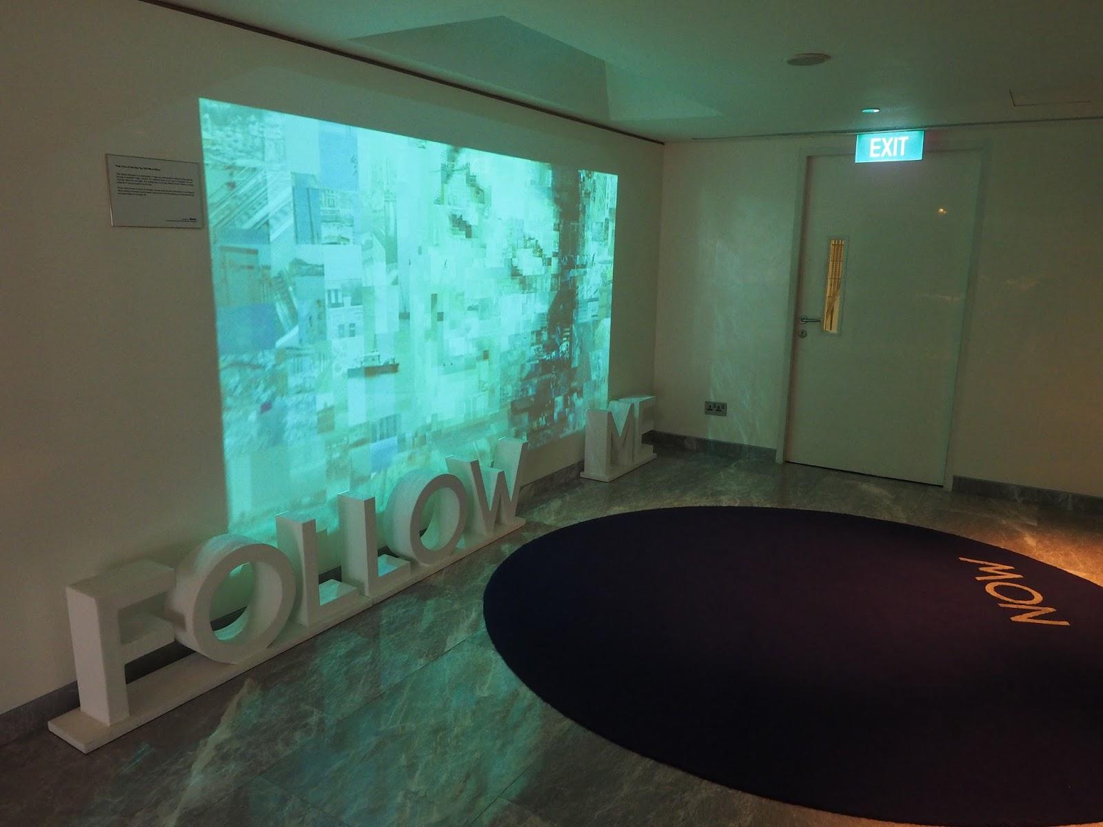 naumi hotel boutique singapore aiman contemporary visual artist