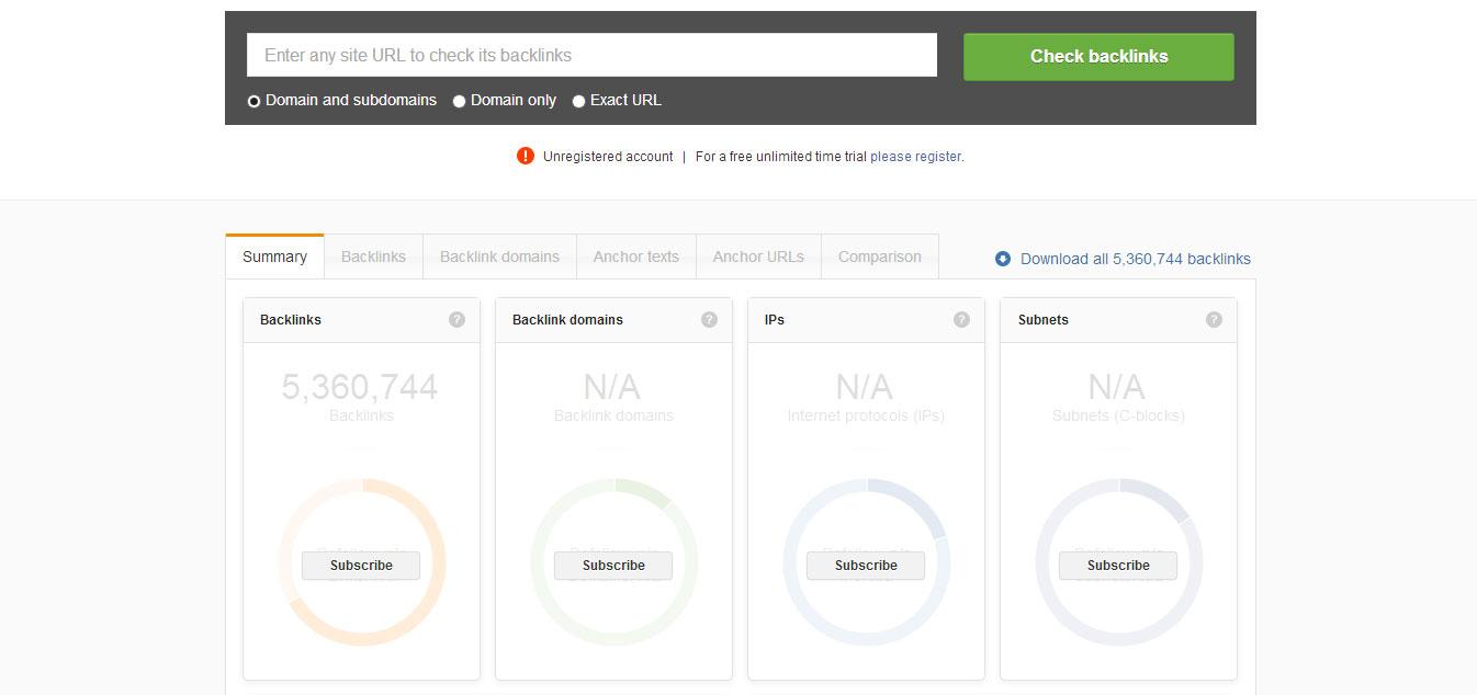 Cara Daftar Google AdSense Kualitas Backlink