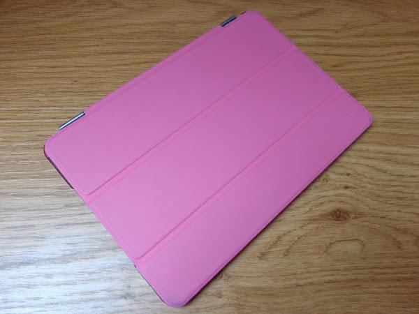 What's on my iPad mini