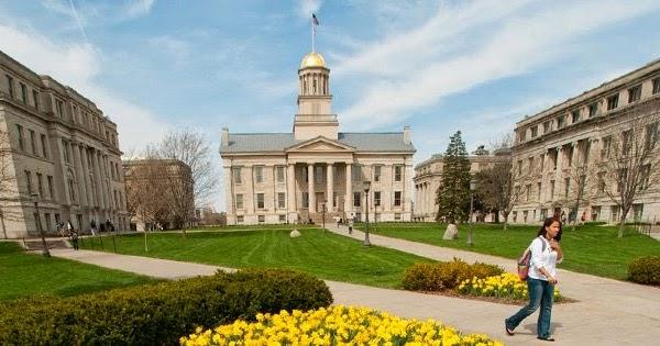 Iowa university creative writing mfa