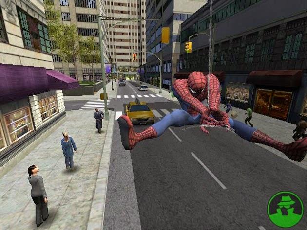 Spiderman Games - download.cnet.com
