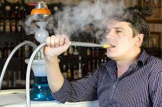 Bahaya Merokok Shisha Bisa Memicu Kanker