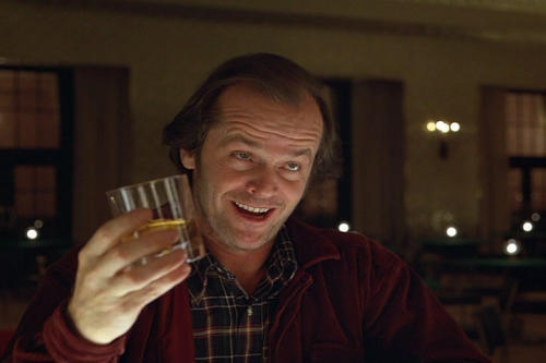 Here S Johnny The Shining Films Of The 80s