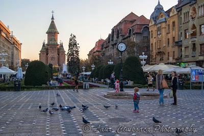 Timisoara-Temeschwar-Temesvár