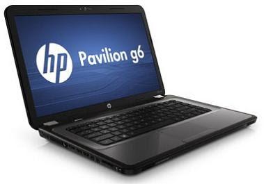 HP Pavilion g6 1035tx Laptop Price In India
