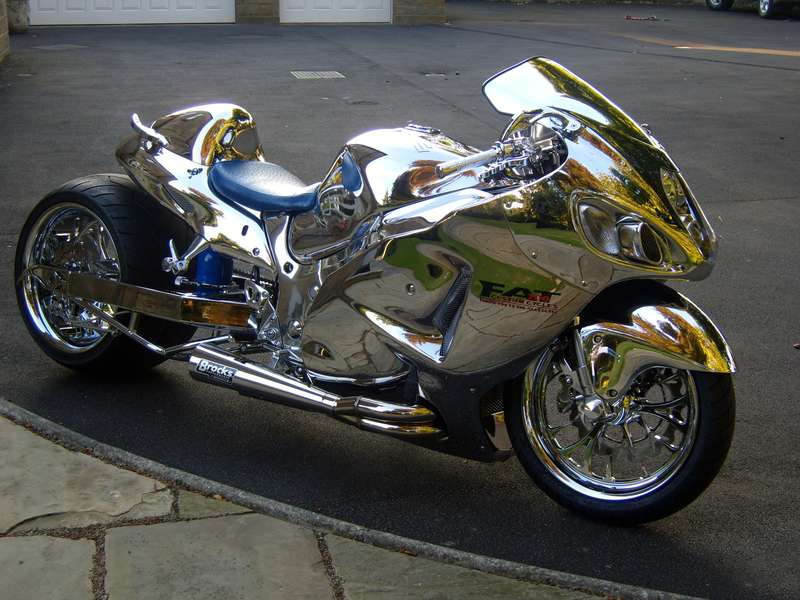 pin 2013 suzuki hayabusa - photo #21