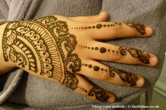 Buy Henna Mehndi Uk : Glove lace and pakistani henna mehndi zaufishan