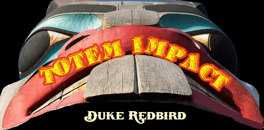 Duke Redbird