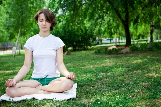 20 Things To Do When You're 30 That Will Make Life Better At 50 - Learn to meditate.