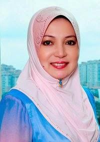 Kontroversi Dr Masyitah Ibrahim