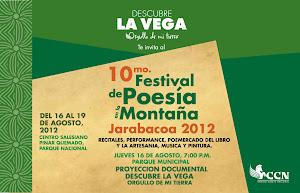 """Proyección del Documental """"Descubre La Vega, Orgullo de mi tierra"""""""