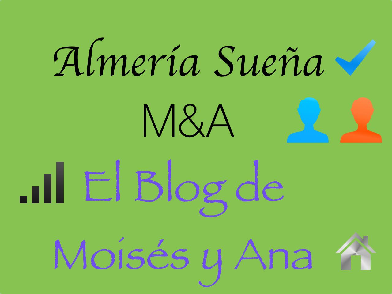 Almería Sueña M & A