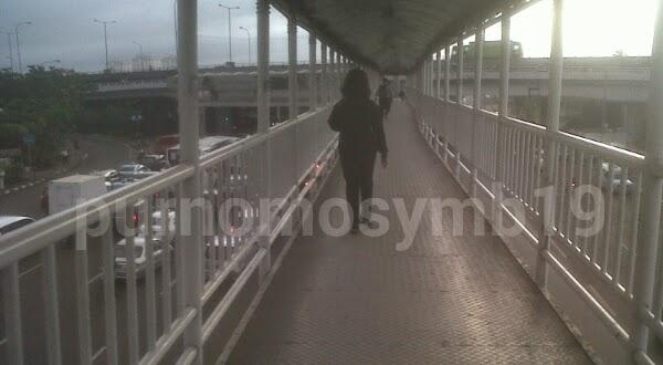 Inikan Busway, Bukan Metromini