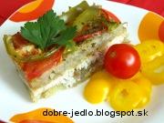 Ryba v župane - recept