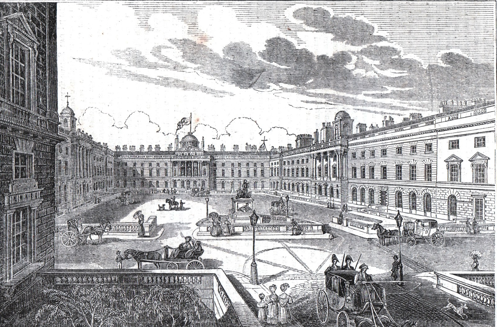 The family recorder happy birthday civil registration in england somerset house in 1834 aiddatafo Choice Image