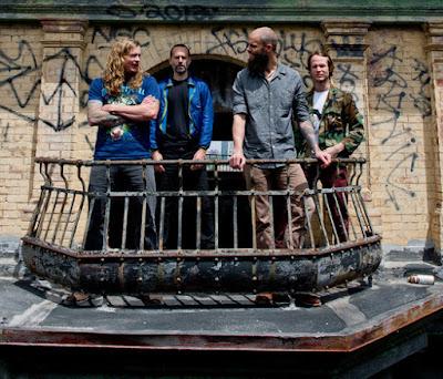 baroness - band