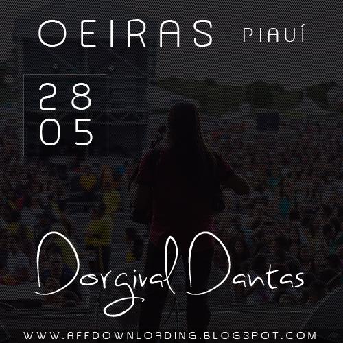 Dorgival Dantas – Oeiras – PI – 28.05.2015