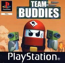 download game Team Buddies PS1 tanpa emulator