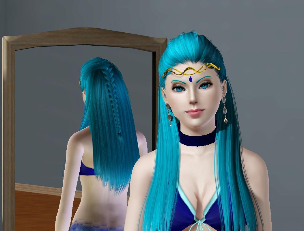 Sims 3 sim