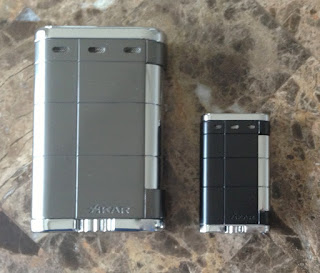 Xikar XTX Tabletop Lighter