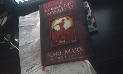 Communist Manifesto by Karl Marx | Arcturus Publishing