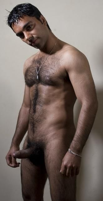 Middle Eastern Men Nude