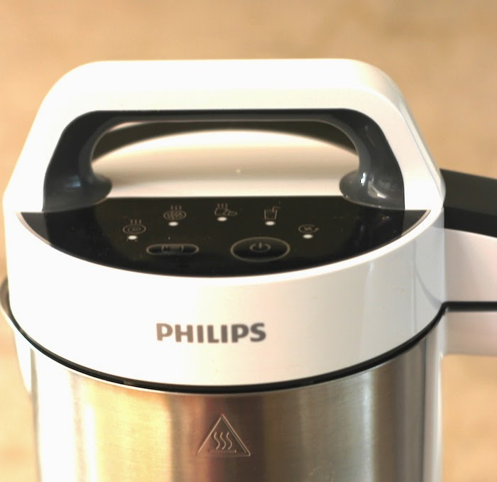Philips soupmaker review India