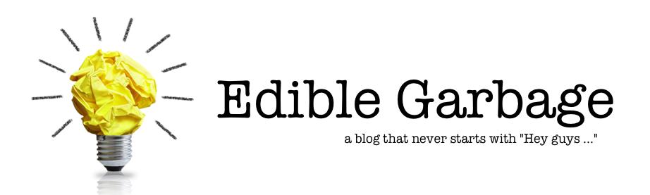 Garbage beautiful garbage download blogspot