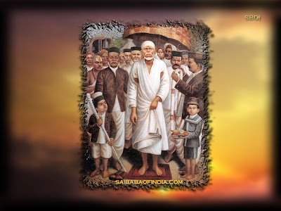 My Sainath (My Best Friend) Fulfilled All My Wishes - Sai Devotee Poonam
