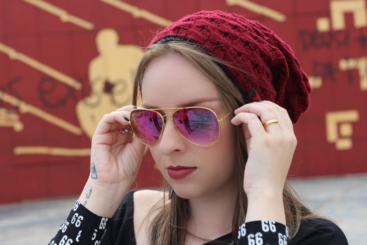 fashion blogger swag