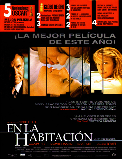 Ver En el dormitorio (In the Bedroom) (2001) Online
