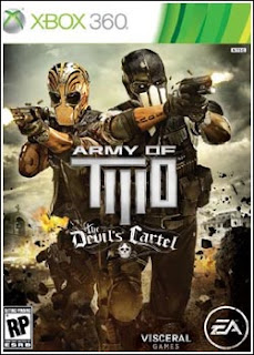 Download Army of Two: The Devil's Cartel  - Region Free