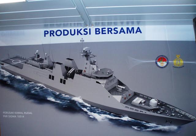 Satgas Pembangunan PKR SIGMA TNI-AL Mulai Bertugas di Belanda