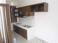 furniture semarang kitchen set lurus iim01