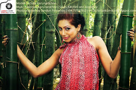 Gossip Lanka News   Hot Image: Achala Karunarathne New