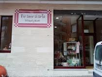 tienda por amor al arte