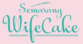 Wife Cake Semarang
