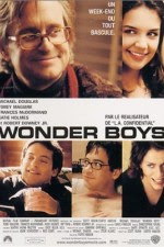 Watch Wonder Boys 2000 Megavideo Movie Online