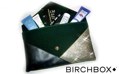 Birchbox de Diciembre ¿ La mejor de su historia ?